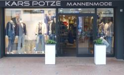 Kars Potze Winkel in Veendam